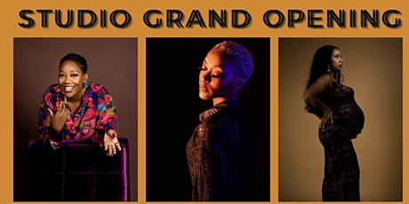 Photography Studio Grand Opening- Rockville, MD tickets