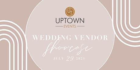 Summer Wedding Showcase tickets