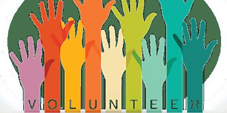 Emergency Management as a Career - Volunteer/Internship Roles tickets
