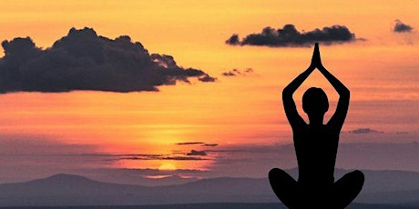 Evening Yoga at the Golden Gate Park tickets