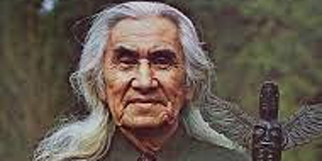 Fireside Chat with the Grandchildren of Chief Dan George: Part 2 billets