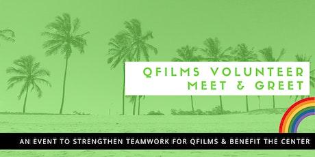 QFilms Meet & Greet tickets