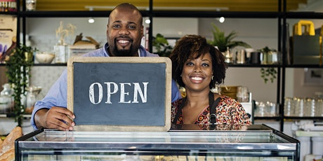 DFW Small Business Expo - (July) tickets