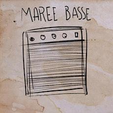 MAREE BASSE @ Secret Place billets