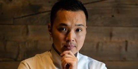 Saturday Night Dinner at Hideaway Co. with Chef Hiroki Odo tickets