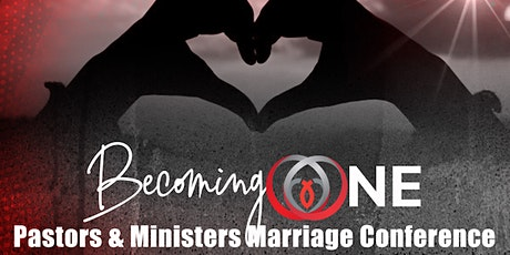 Ministry Leaders Marriage Conference 2021 : In-person & Virtual tickets