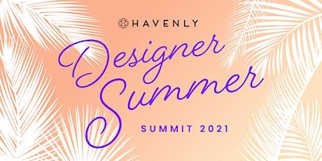 Havenly Summer Summit tickets