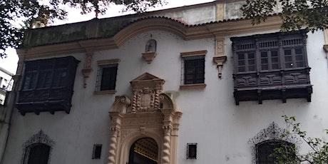 Museo Enrique Larreta y Museo Fernández Blanco entradas