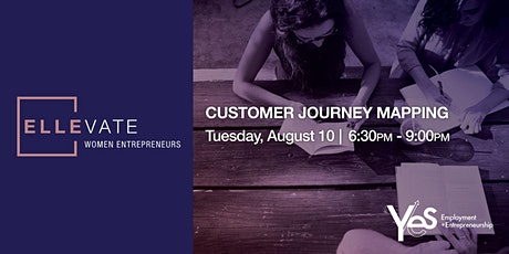 Customer Journey Mapping tickets