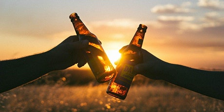 Outdoor Meet up for Singles - Beer and Cheers tickets