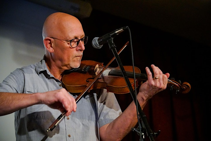 Tunes and Tales with Kelly Russell image