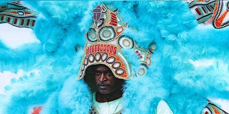 Louisiana Reimagines: Live Performance by Chief Shaka Zulu and Free Spirit tickets
