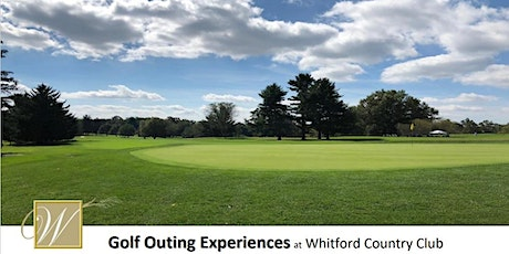 2021 BV7Day Golf Outing at Whitford Country Club tickets