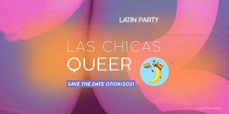 Fruits from Brazil - Las Chicas tickets