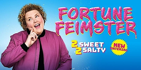 Fortune Feimster - 2 Sweet 2 Salty (LATE SHOW) tickets