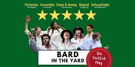 Bard in the Yard: The Scottish Play tickets