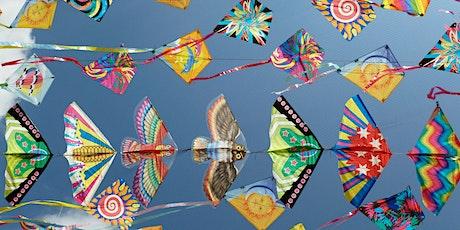 Kite Flying w/ Hoosier Kitefliers Society tickets