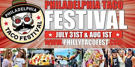 Philadelphia Taco Festival tickets