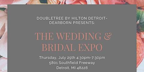 2021 Wedding & Bridal Expo tickets