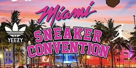 Miami Sneaker Convention X Sneaker Knockerz tickets