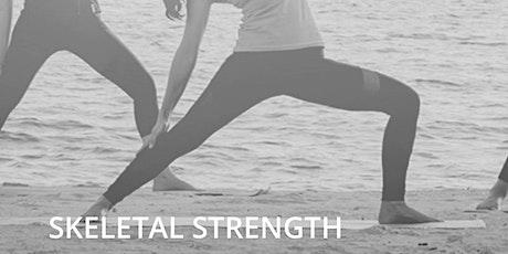 Stretch Class - Injury prevention, joint flexibility & bone health tickets