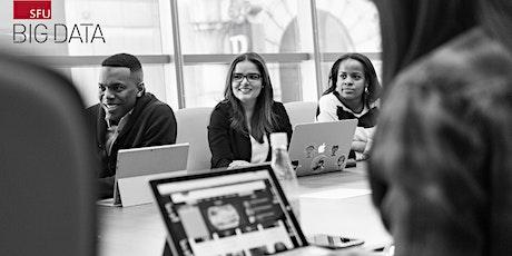 SFU Data Fellowships: AI Essentials tickets