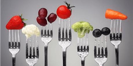 Do's and Don'ts of Healthy Dieting tickets
