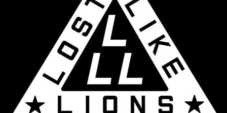 Lost Like Lions @ Rec Room ft: Erickson, Lily Among Thorns, & More! tickets