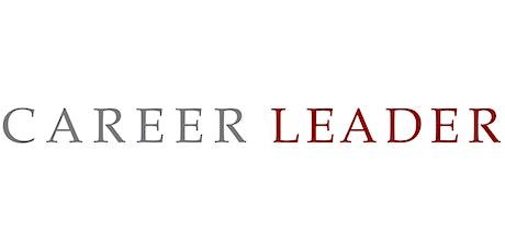 CareerLeader Webinar-Understanding the Risk Reports tickets