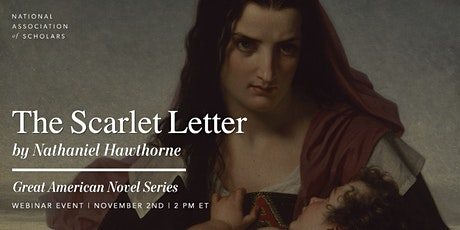 The Great American Novel Series: The Scarlet Letter (Nathaniel Hawthorne) tickets