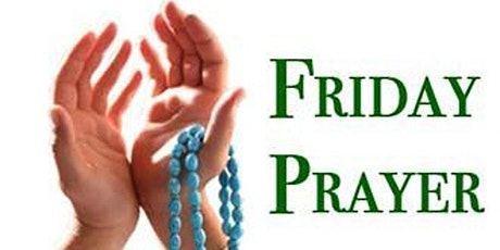 Jumu'ah Prayer - Masjid Quba tickets