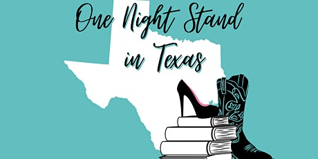 ONE NIGHT STAND in TEXAS: An Indie Romance Author Signing tickets