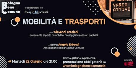 Mobilità e Trasporti biglietti