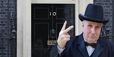 Winston Churchill: The British Bulldog tickets