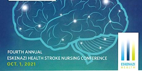 2021 Stroke Nursing Conference tickets