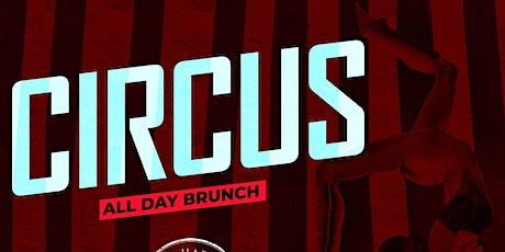 Sunday Circus at Wilson Hardware tickets