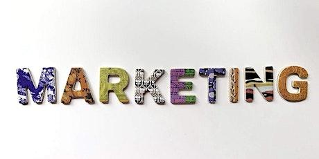 $10 Strategic Marketing Planning Tickets