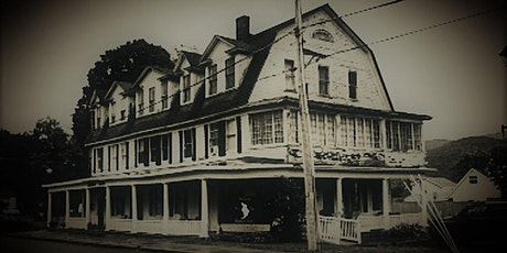 FLUMERI PROMOTIONS PRESENTS: The Haunts at The Shanley Hotel tickets