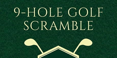 9-Hole Golf Scramble tickets