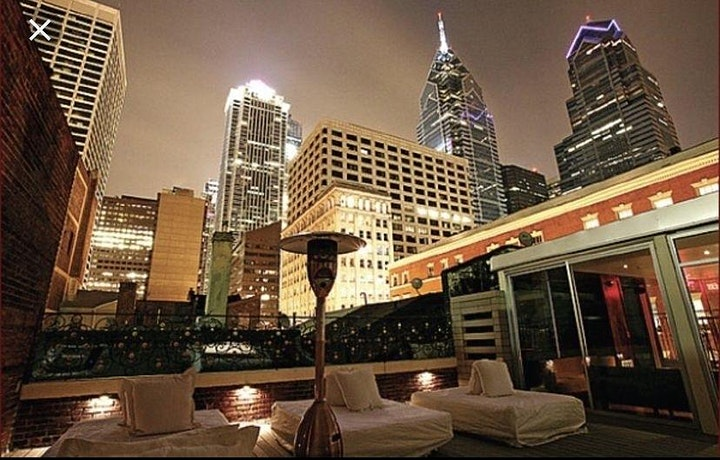 RoofTop Mondays @ Vango Lounge August 2nd 5pm-2am image