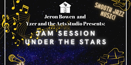Jam Session: UNDER THE STARS tickets