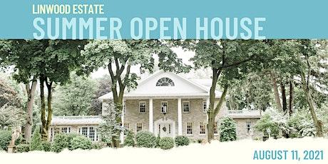 Summer Open House tickets