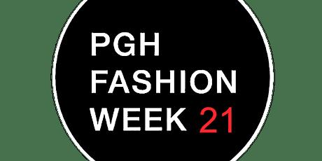 Early Bird Deal: Pittsburgh Fashion Week Runway Show tickets