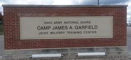 Tour of Camp James A. Garfield with Leadership Portage County tickets
