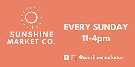 Sunshine Market Co tickets