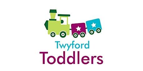 Twyford Toddlers  25 Jun 2021 tickets