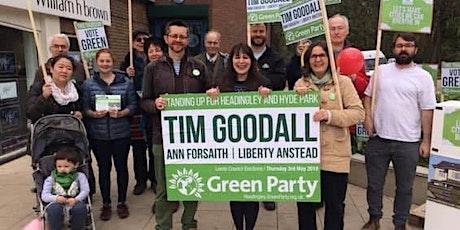 Local Green Party Outdoor Social tickets