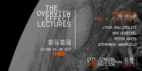 The Overview Effect Lectures tickets