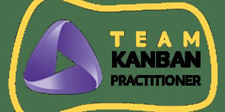 Treinamento Kanban para Times (TKP) - Kanban University - Online turma #04 bilhetes