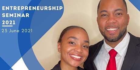 Entrepreneurship Seminar 2021 - Business Opportunity tickets